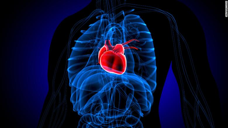 Scientists Link Cancer And Broken Heart Syndrome