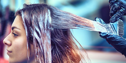 Hair dye and its link to breast cancer
