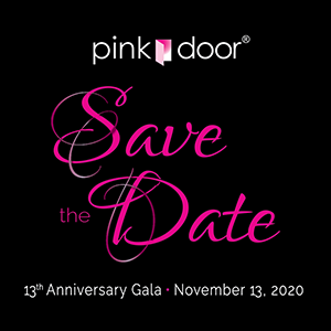 Pink Door Houston Women Cancer Survivors Gala Fundraiser Charity