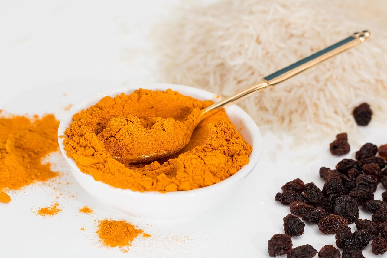 Fight cancer risk with this one spice