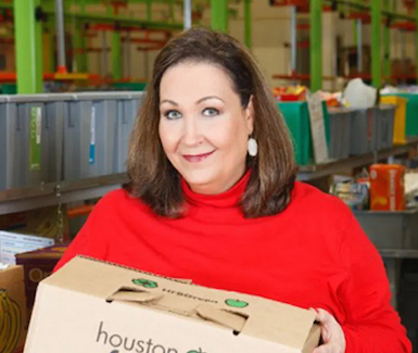 Houston food writer Cleverly Stone dies of cancer