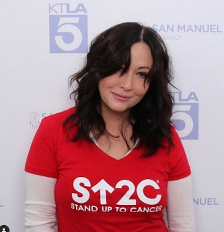 Jason Priestley gives update on Shannen Doherty's breast cancer battle