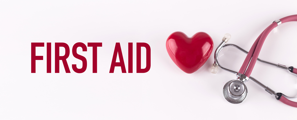 First aid for cancer patients
